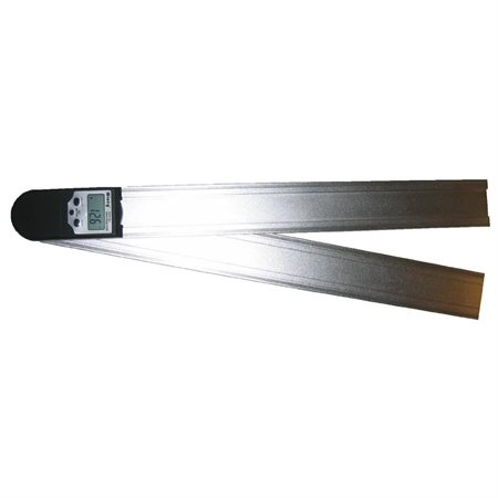 """18"""" (457mm) Wixey Digital Protractor With Mitre Function WR418 by Wixey"""