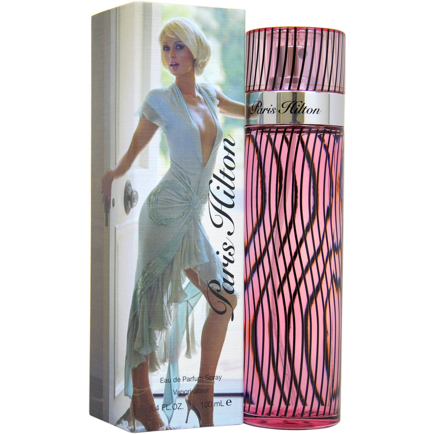 Paris Hilton Women's EDP Spray, 3.4 fl oz