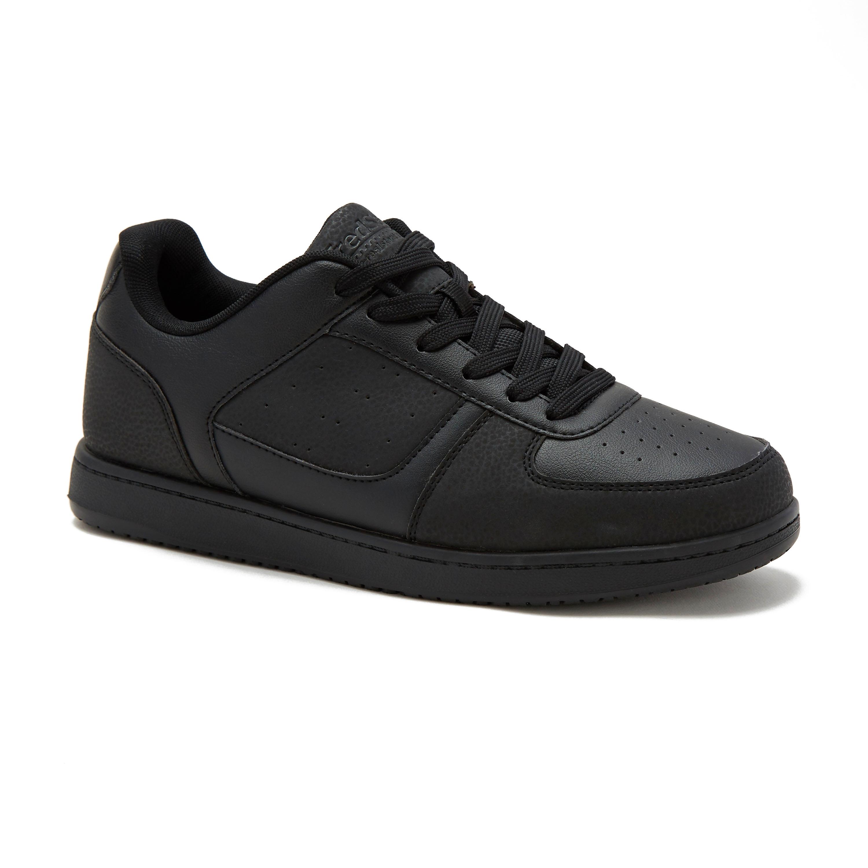 tredsafe s axel slip resistant athletic shoe walmart