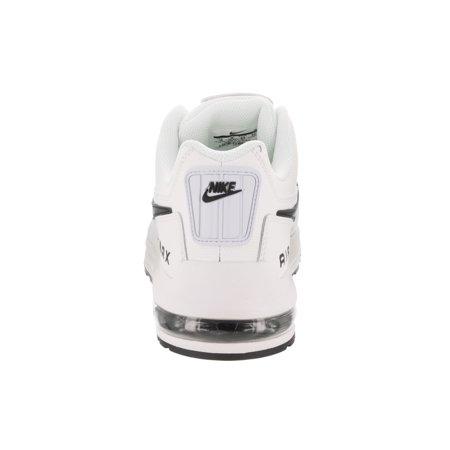 official photos e2c9c 49819 ... Nike Air Max LTD 3 Mens Shoe WhiteBlack 687977-107 - Walmart ...