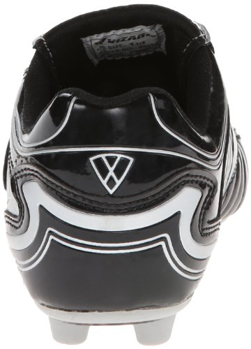 Striker FG Black/Silver size 10 Economical, stylish, and eye-catching shoes