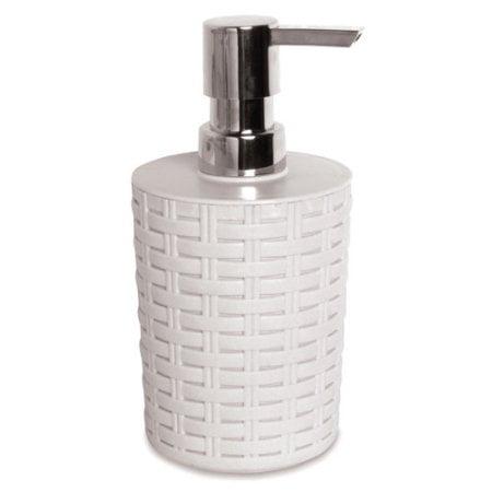 Superio Liquid Soap Dispenser (White) - image 1 de 1