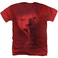 Pennywise Ancient Cosmic Evil Tee, Terrifying Halloween Clown