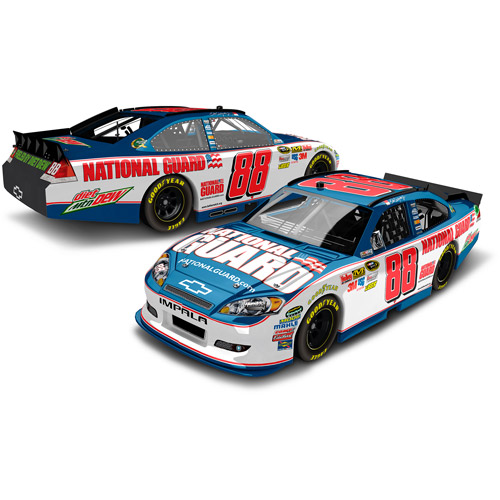 Lionel NASCAR Collectibles Dale Earnhardt Jr. #88 National Guard Die-Cast Car