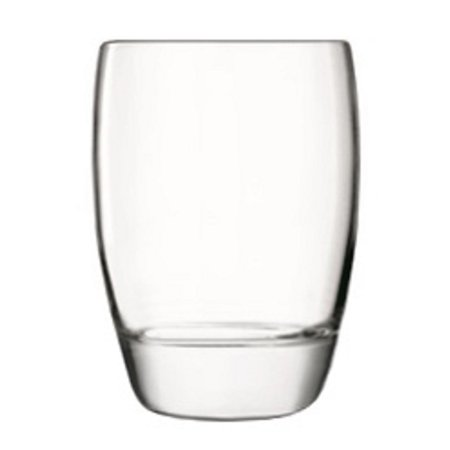 Luigi Bormioli Michelangelo DOF Glass - Set of - 3 Bormioli Fido Glass