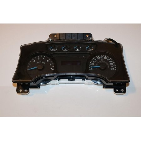 14-14 Ford F150 F-150 Instrument Cluster Speedometer Gauge 42,670 #49109 1991 Ford F150 Parts