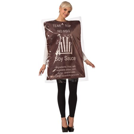 Soy Sauce Costume
