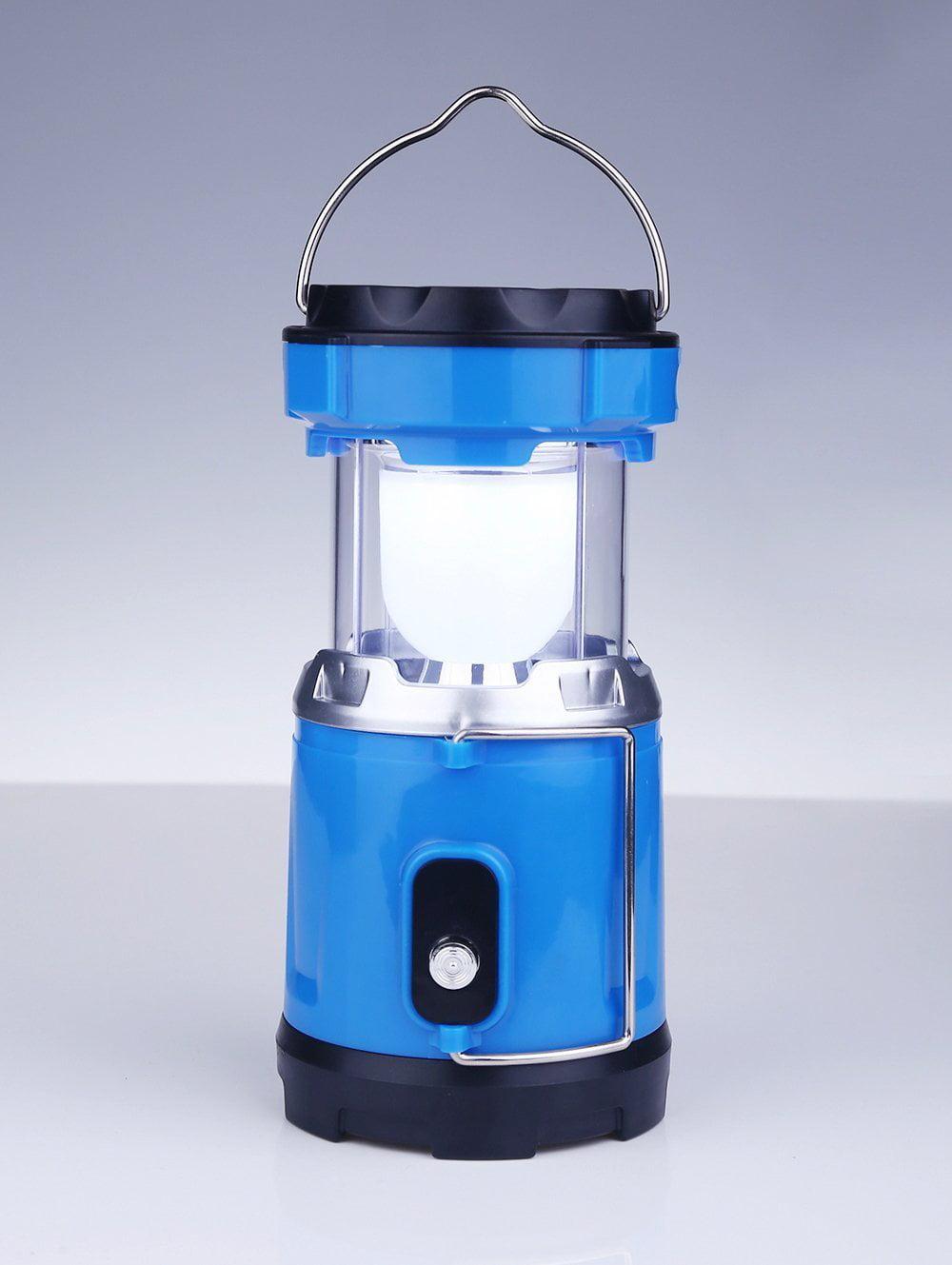 [2 Naissance]1 PCS Packed LED Camping Lantern Flashlights -Home Improvement,Hurricane Emergency Tent Light Backpacking,Hiking,Fishing&... by