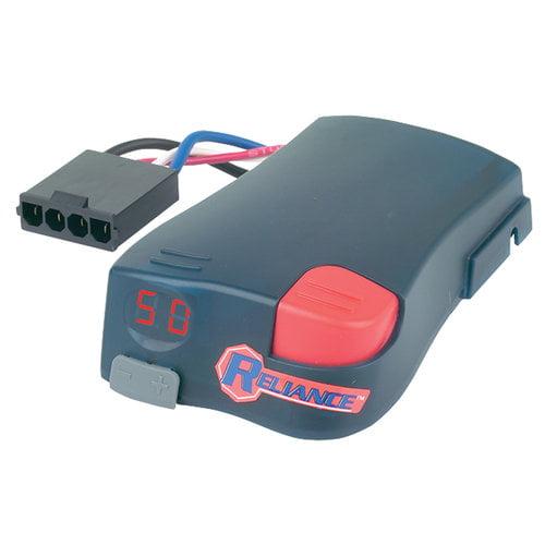 Typical Vehicle Trailer Brake Control Wiring Diagram readingratnet