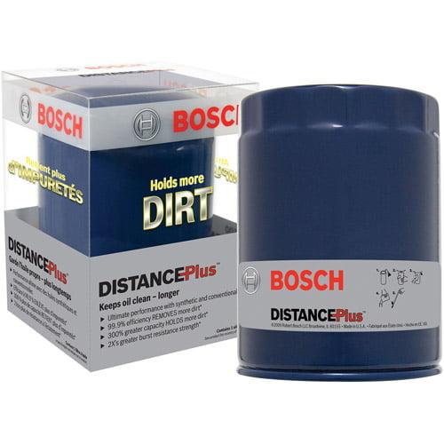 Bosch Distance Plus Oil Filters, Model #D3410 by Bosch