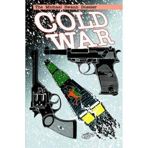 Cold War, Volume 1: The Damocles Contract