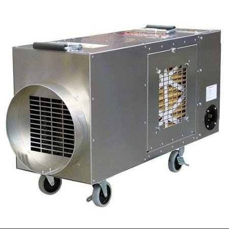 OMNITEC OVH230 Portable Heater, With Power Cord Kit