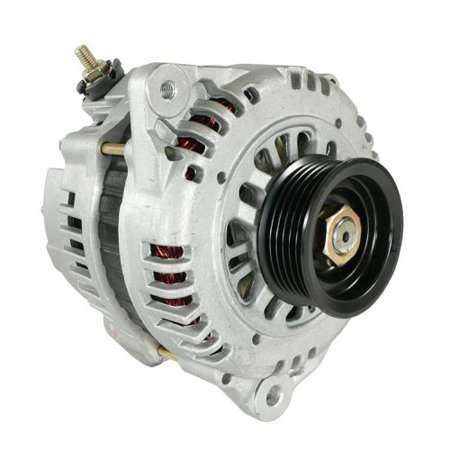 DB Electrical AHI0091 New Alternator For Nissan Altima 3.5L 3.5 02 03 04 05 06 2002 2003 2004 2005 2006 23100-8J100 LR1110-721 LR1110-721B LR1110-721E LR1110-721F 1-2492-01HI 23100-8J10A (2004 Mitsubishi Lancer Alternator)