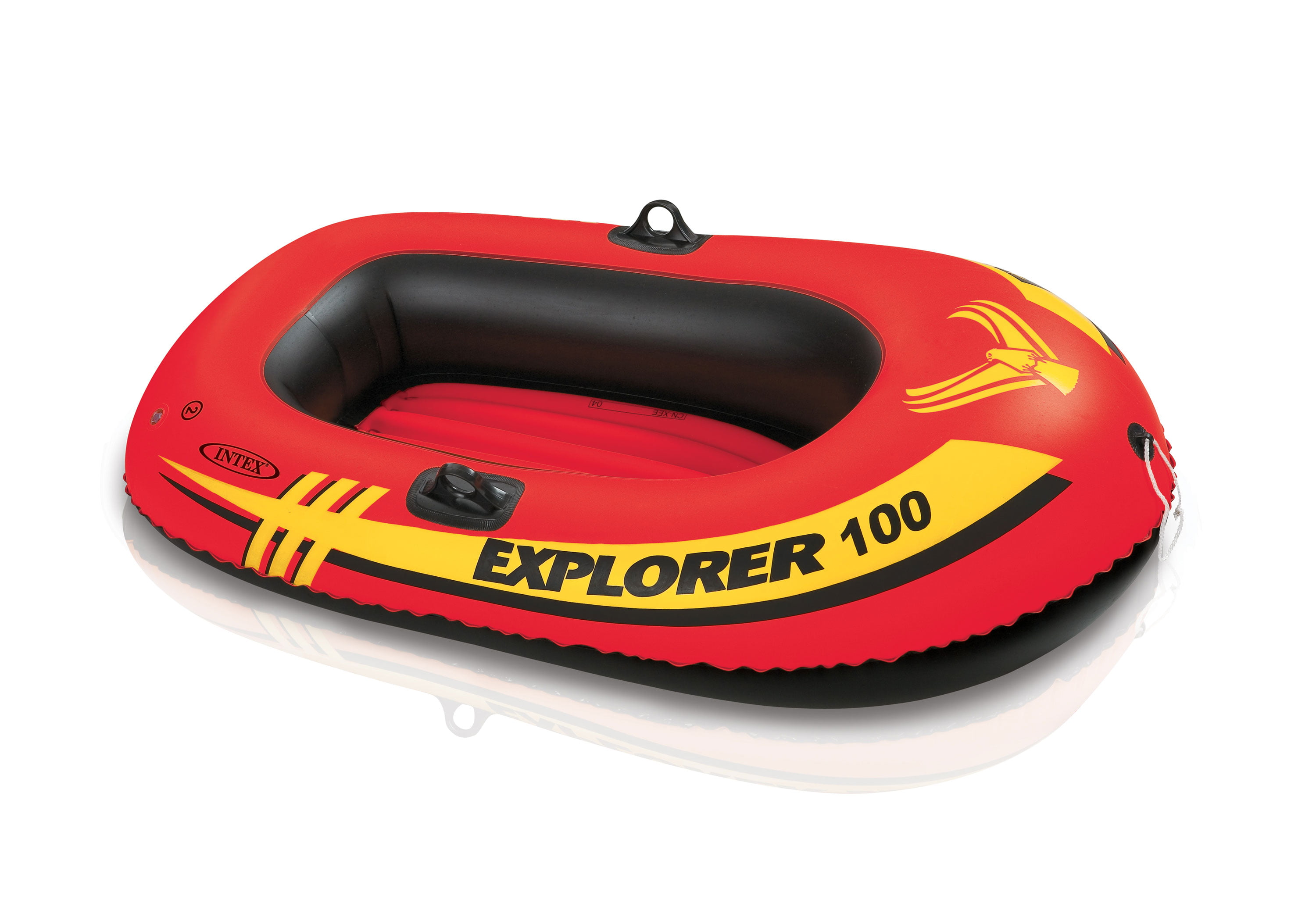 Intex Explorer 100 Boat by Intex
