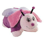 """Pillow Pets 11"""" Pee Wees - Small Pink Butterfly"""