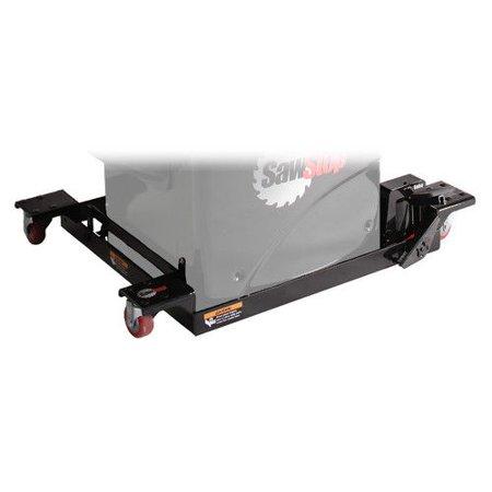 SawStop MB-PCS-IND PCS Compatible Industrial Mobile Base Assembly Kit