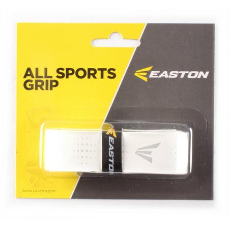 *Easton All Sports A153028WH Bat Grip White