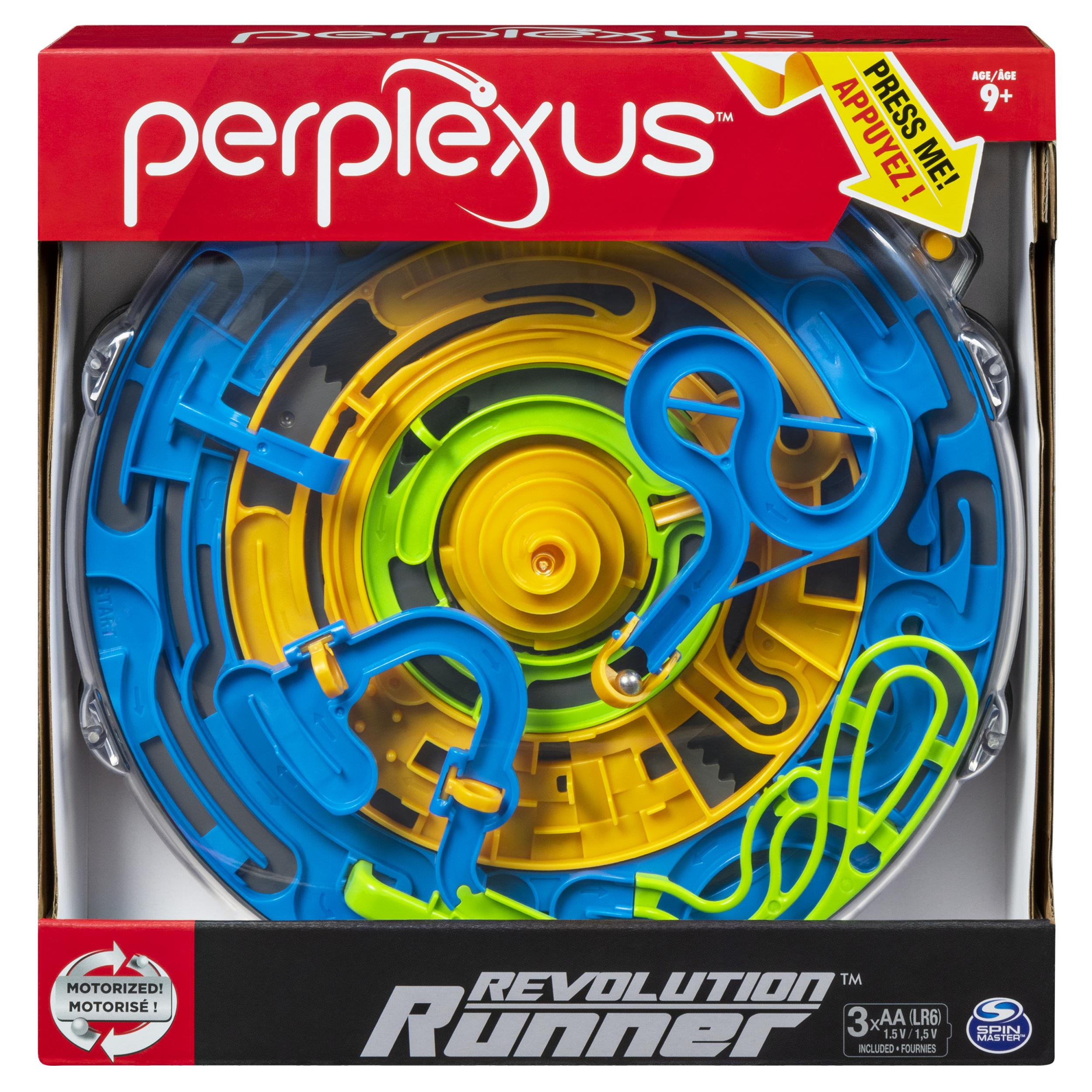 Perplexus 3D Maze Game ONLY $1...