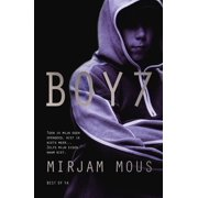 Boy 7 - eBook