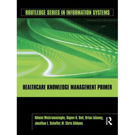 Healthcare Knowledge Management Primer - eBook