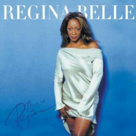 This Is Regina! (CD)