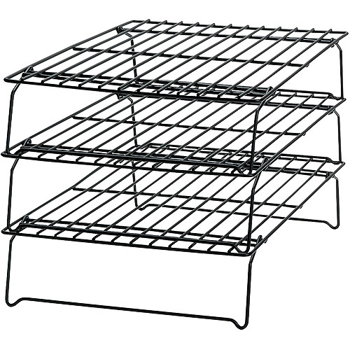 Wilton Excelle Elite Cooling Grid, 3 Tier by Wilton