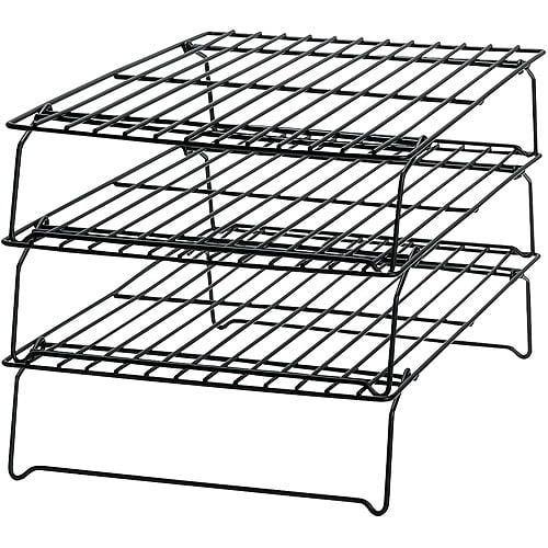Wilton Excelle Elite 3-Tier Stackable Cooling Grid 2105-459