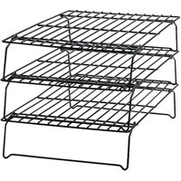 Wilton 3-Tier Stackable Cooling Grid