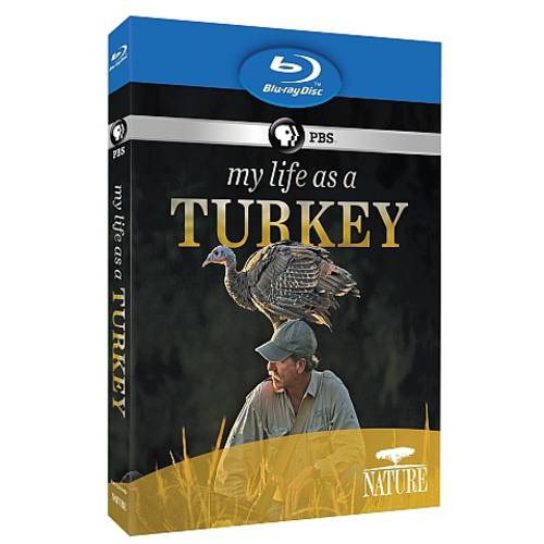 Nature: My Life As A Turkey (Blu-ray)