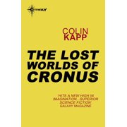 The Lost Worlds of Cronus - eBook