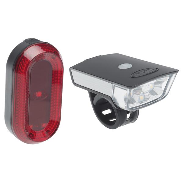 Bell Sports Lumina 2.0 USB High Lumen LED Bicycle ...