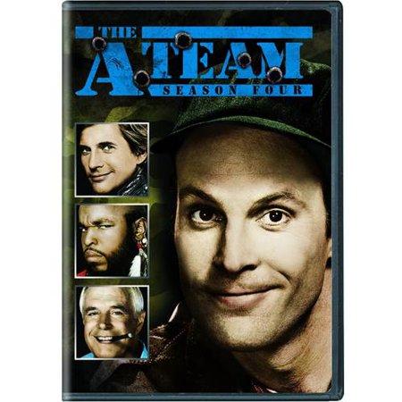 The A Team  Season Four