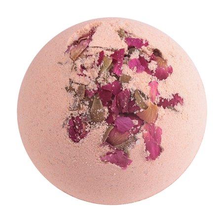 Deep Sea Bath Salt Body Essential Oil Bath Ball Natural Bubble Bath Bombs Ball 6 Bath Sea Salt Glass