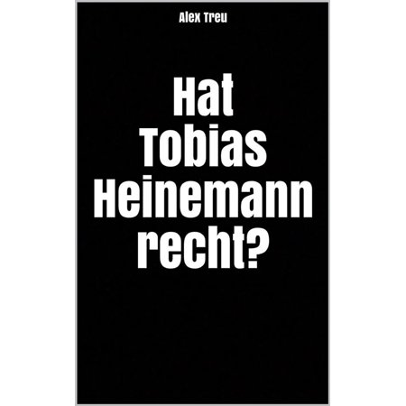 Hat Tobias Heinemann recht? - eBook](Tobias Halloween)