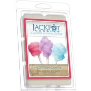 Cotton Candy Wax Tart Melts with Ring Inside (Surprise Jewelry Valued at $15 to $5,000) Ring Size 7