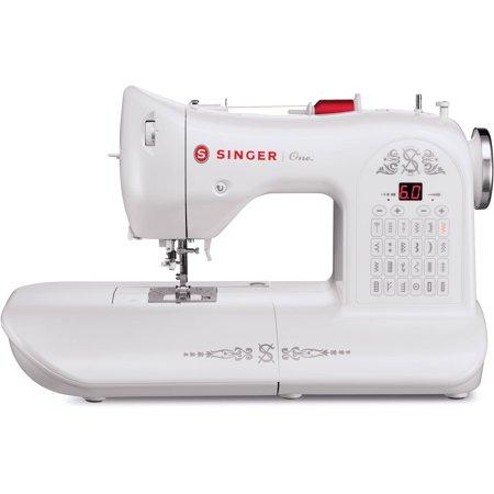 one 24 stitch sewing machine