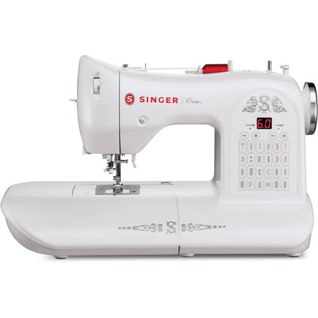 Singer One 24-Stitch Sewing Machine