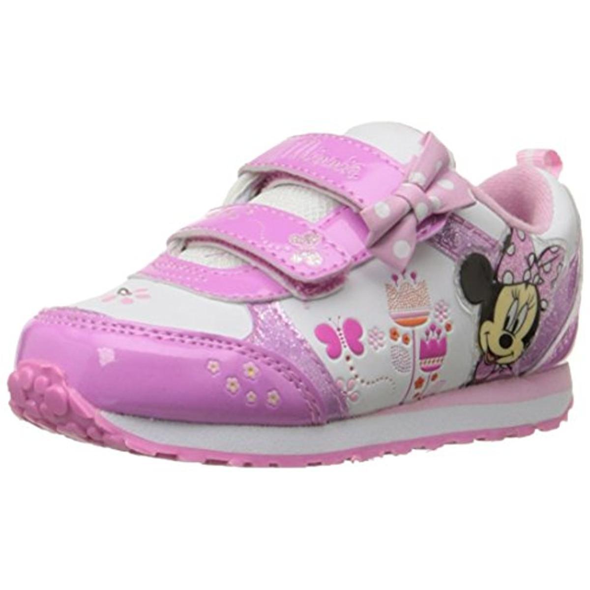Disney Girls Minnie Mouse Light Up