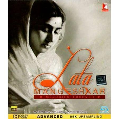 Lata Mangeshkar - Melodies Forever (Lata Mangeshkar Kitna Maza Aa Raha Hai)