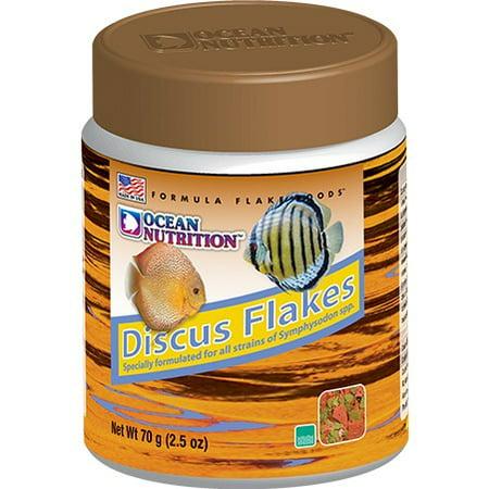 Ocean Nutrition Formula Flake Foods Discus Flakes