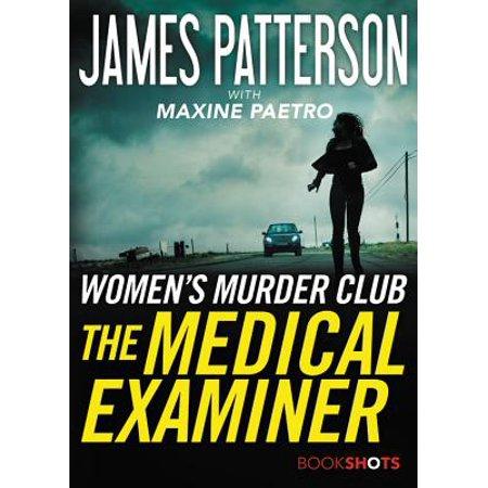 The Medical Examiner - eBook (Unnatural Death Confessions Of A Medical Examiner)