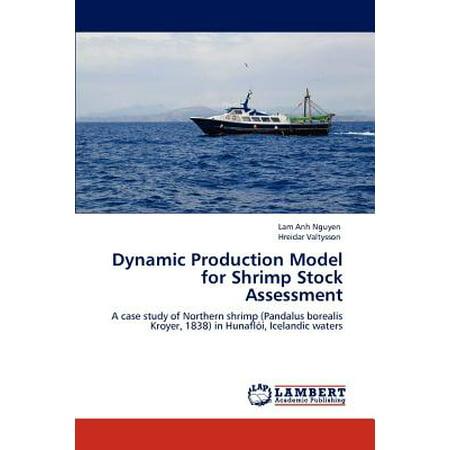 Dynamic Production Model for Shrimp Stock Assessment ()