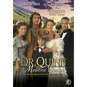 Dr. Quinn, Medicine Woman: The Complete Season Three (DVD)