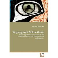 Wayang Kulit Online Game