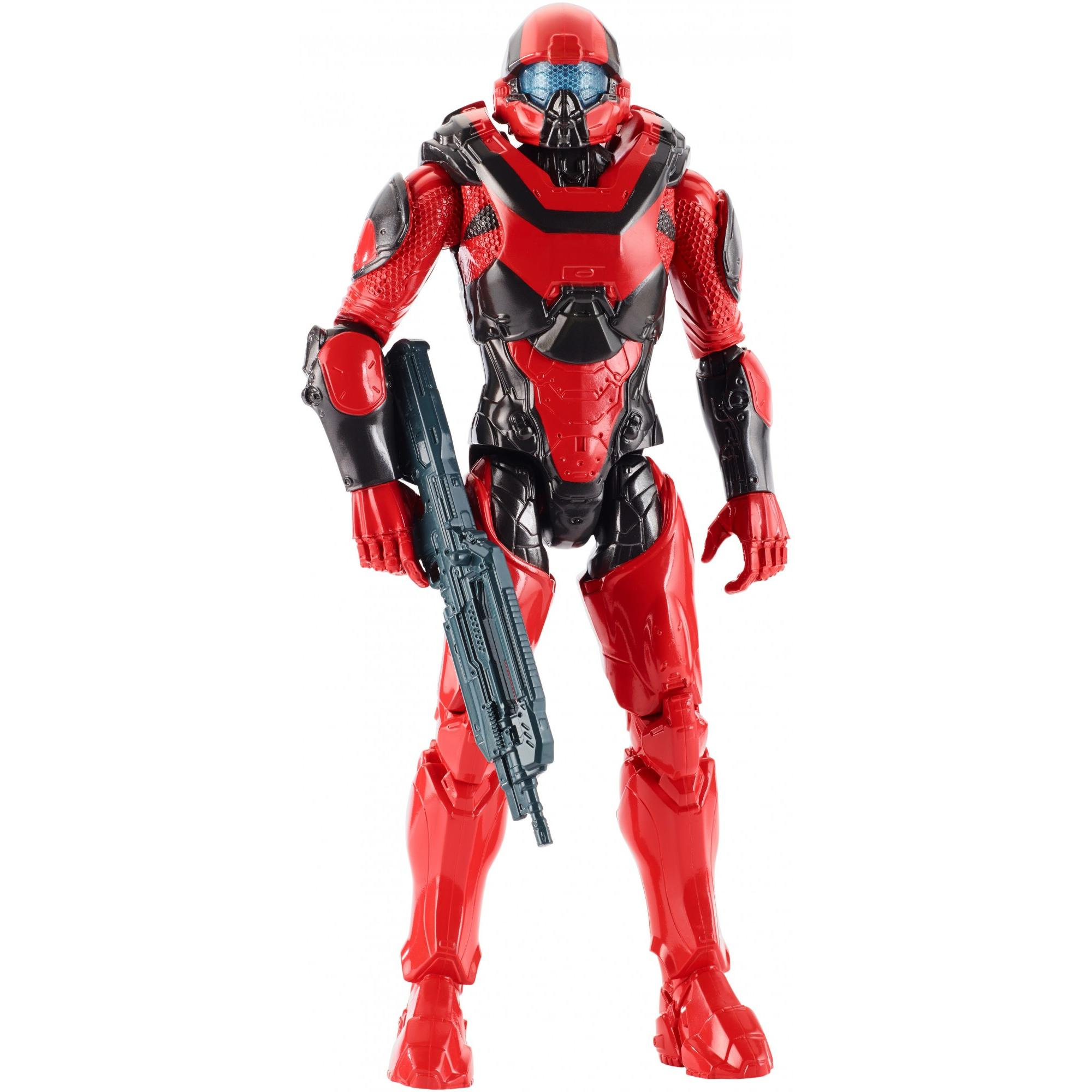 Halo Spartan Athalon Red Figure, 12""