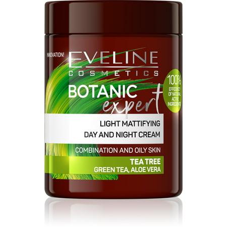 Botanic Expert Tea Tree Light Mattifying Day and Night