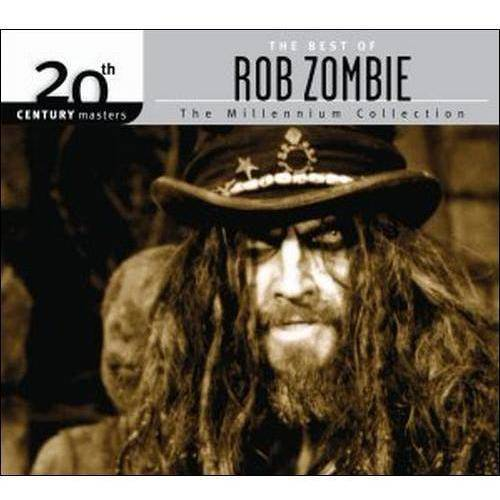 20th Century Masters: The Millennium Collection - The Best Of Rob Zombie (Remaster)