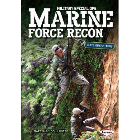 Marine Force Recon : Elite - Recon Operation