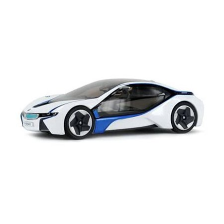 Vision Efficient Dynamics Concept 1/43 by Paragon 91021, Official Licensed Product By BMW From (Bmw Motorrad Vision Next 100 For Sale)