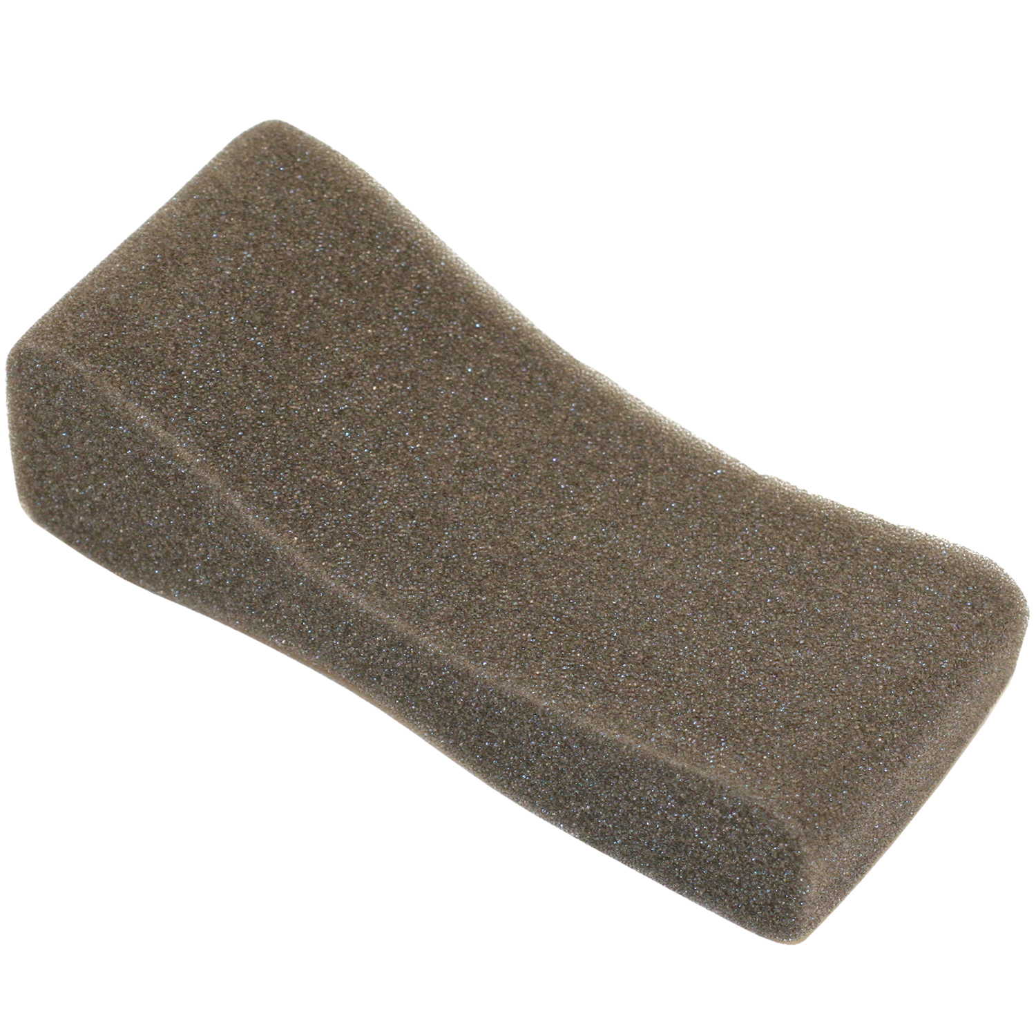 Shoulder rest,economy foam,vln,3/4-1/2